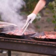 Vine & Dine: Barbecue in the Vineyard!