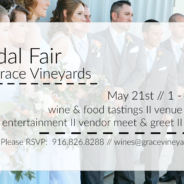 Winery Wedding Venue Bridal Fair!